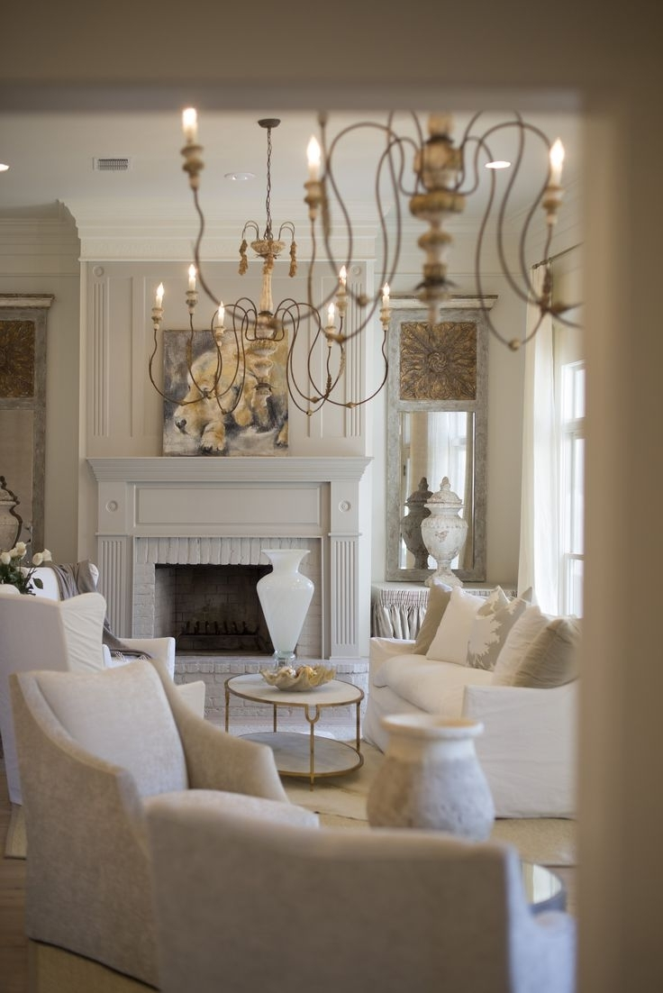Living Room Chandeliers In Favorite Chandelier (View 8 of 15)