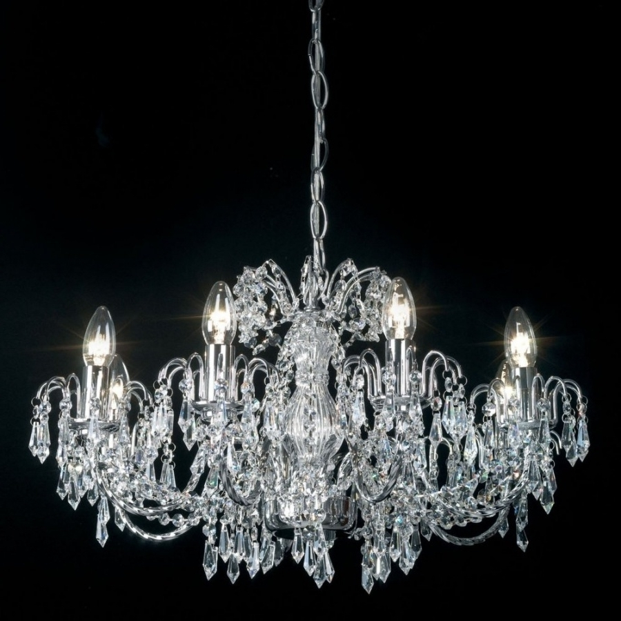 Low Ceiling Chandelier Intended For 2017 Gorgeous Ceiling Lights And Chandeliers Modern Chandeliers For Low (View 7 of 15)