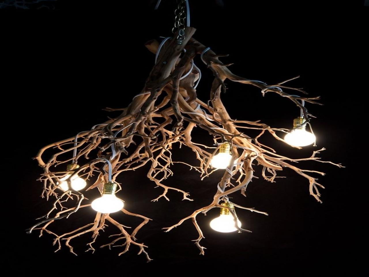 Lucinda Branch Chandelier Best 20 Branch Chandelier Ideas On Pertaining To 2017 Lucinda Branch Chandelier (View 11 of 15)