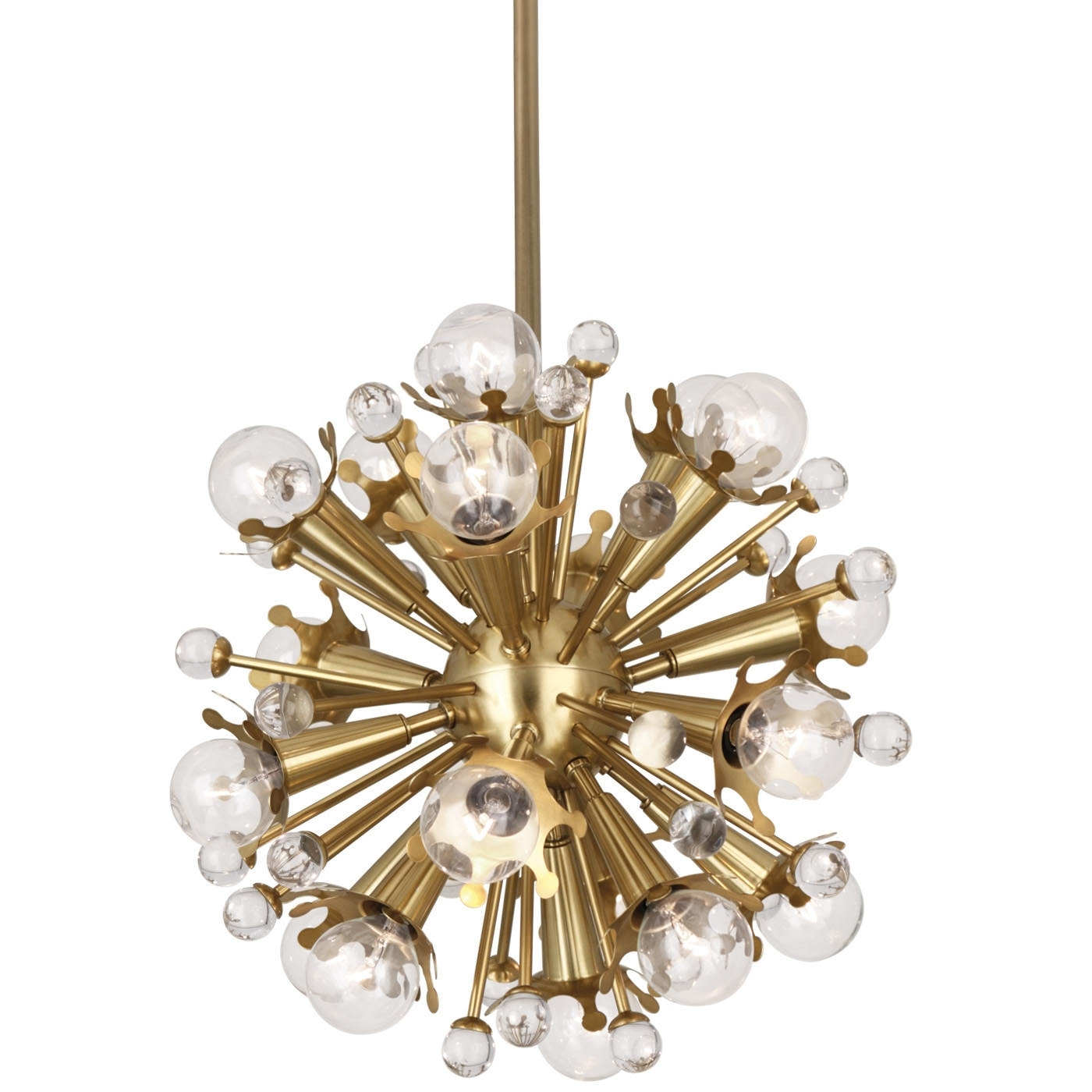 Modern Chandeliers (View 7 of 15)