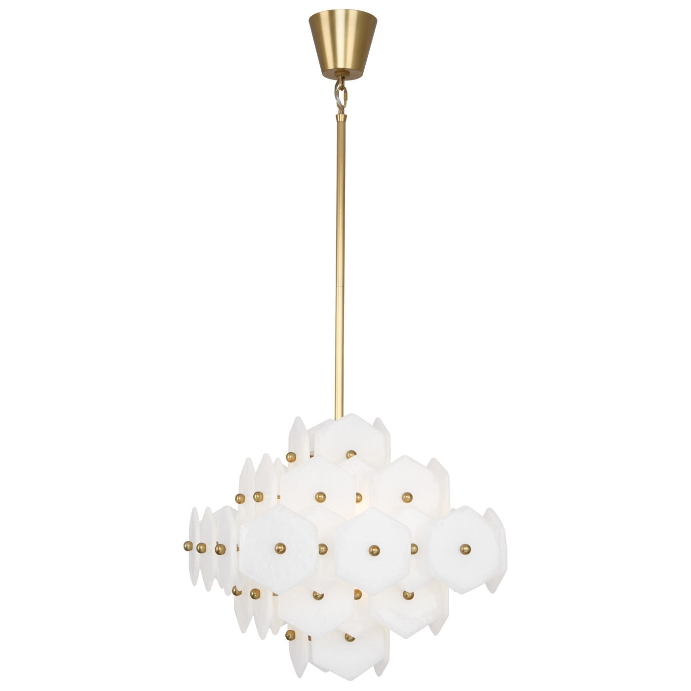 Modern Chandeliers (View 9 of 15)
