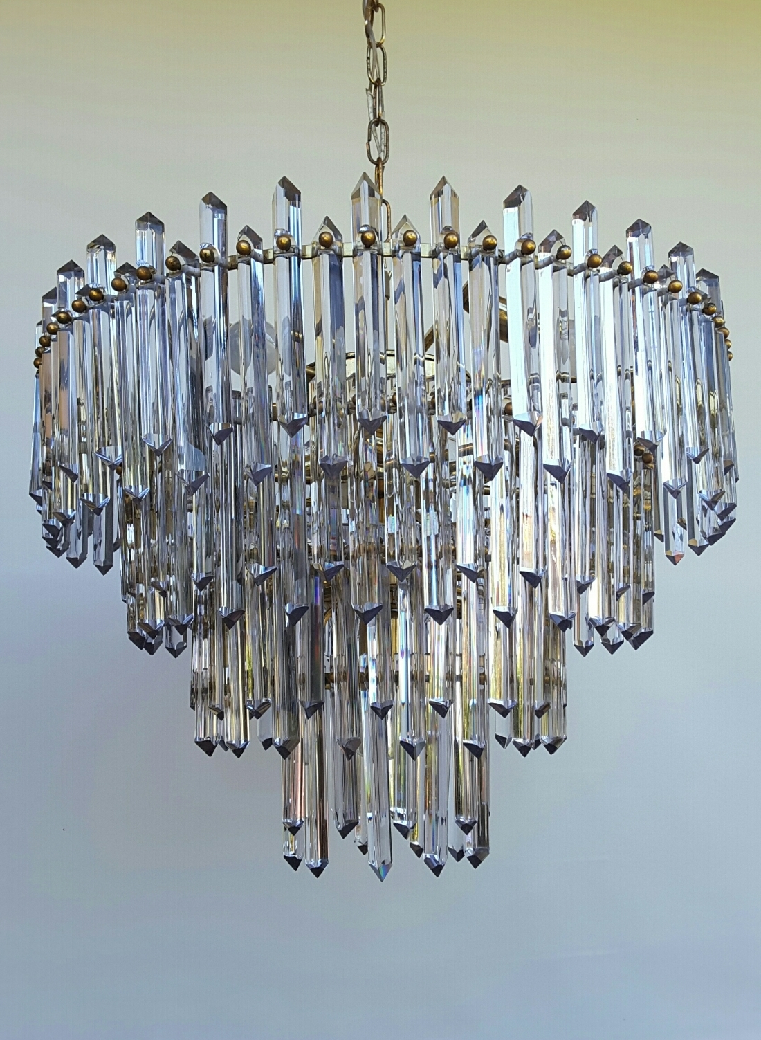 Modern Murano Chandelier – Chandelier Designs In Well Liked Murano Chandelier (View 5 of 15)