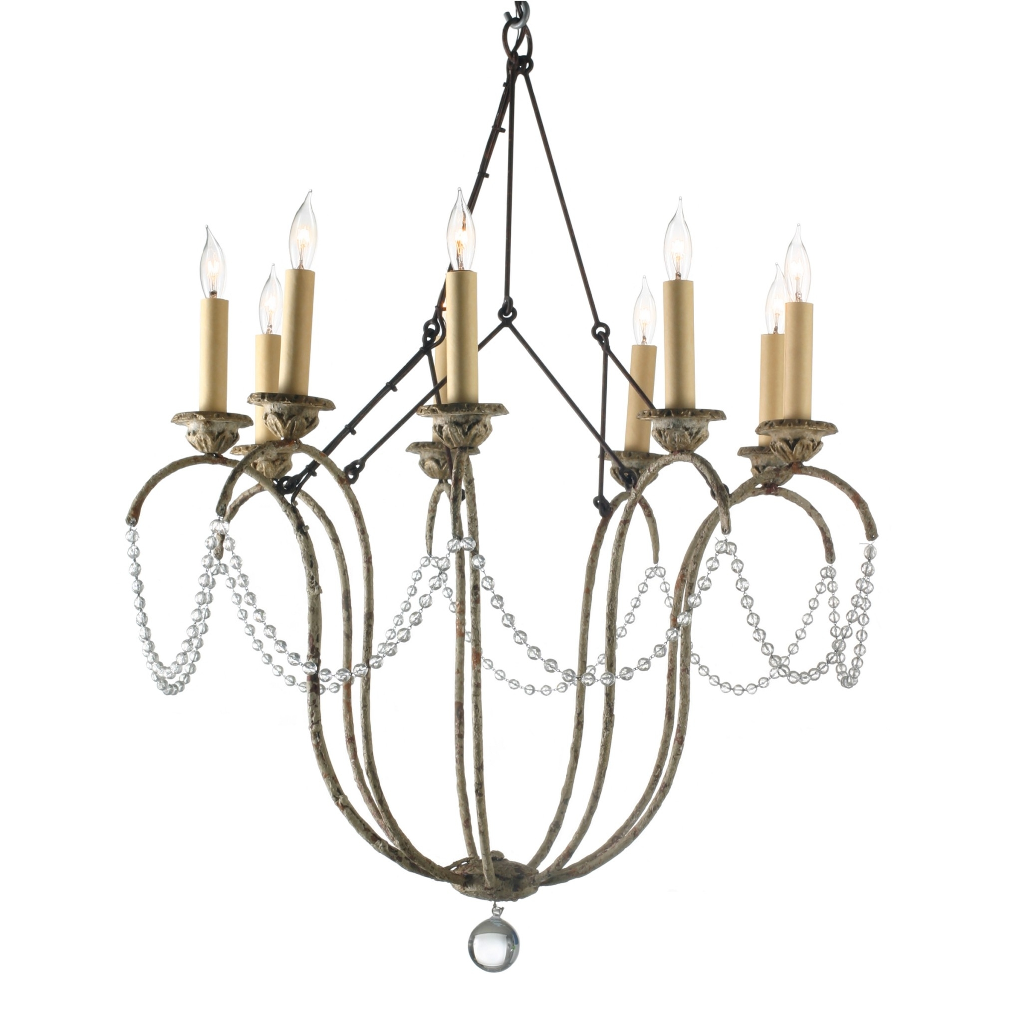 Most Current Italian Chandelier (View 5 of 15)