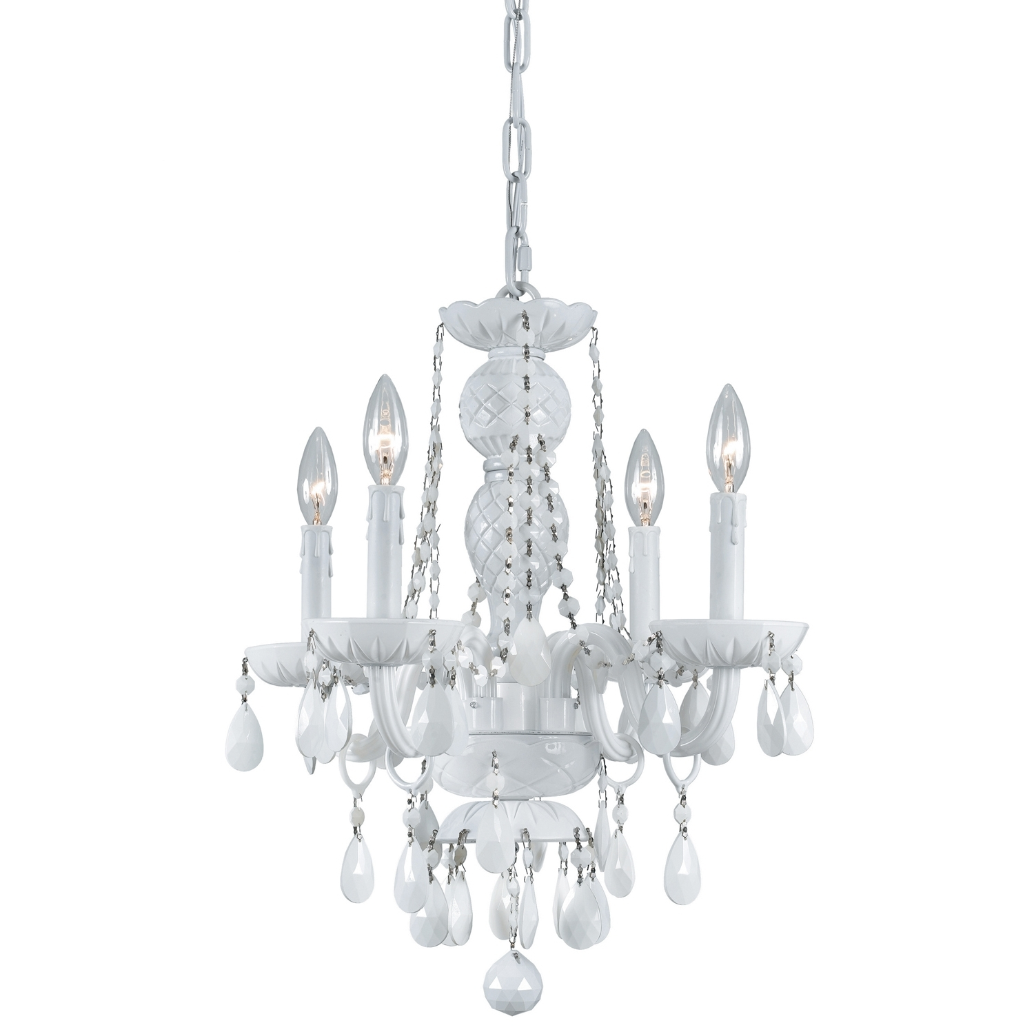 Most Current Mini Chandeliers For Bedroom – Internetunblock – Internetunblock Within Small White Chandeliers (View 4 of 15)