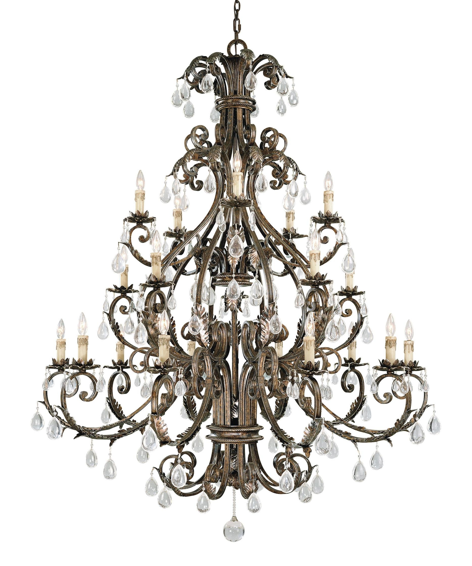 Featured Photo of Savoy House Chandeliers