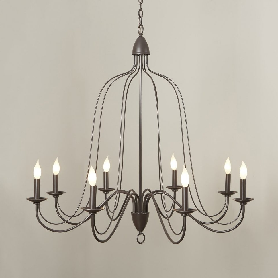Most Current Vintage Chandelier With Regard To Chandeliers : Vintage Glass Chandelier Shades Fitter Chandeliers (View 5 of 15)