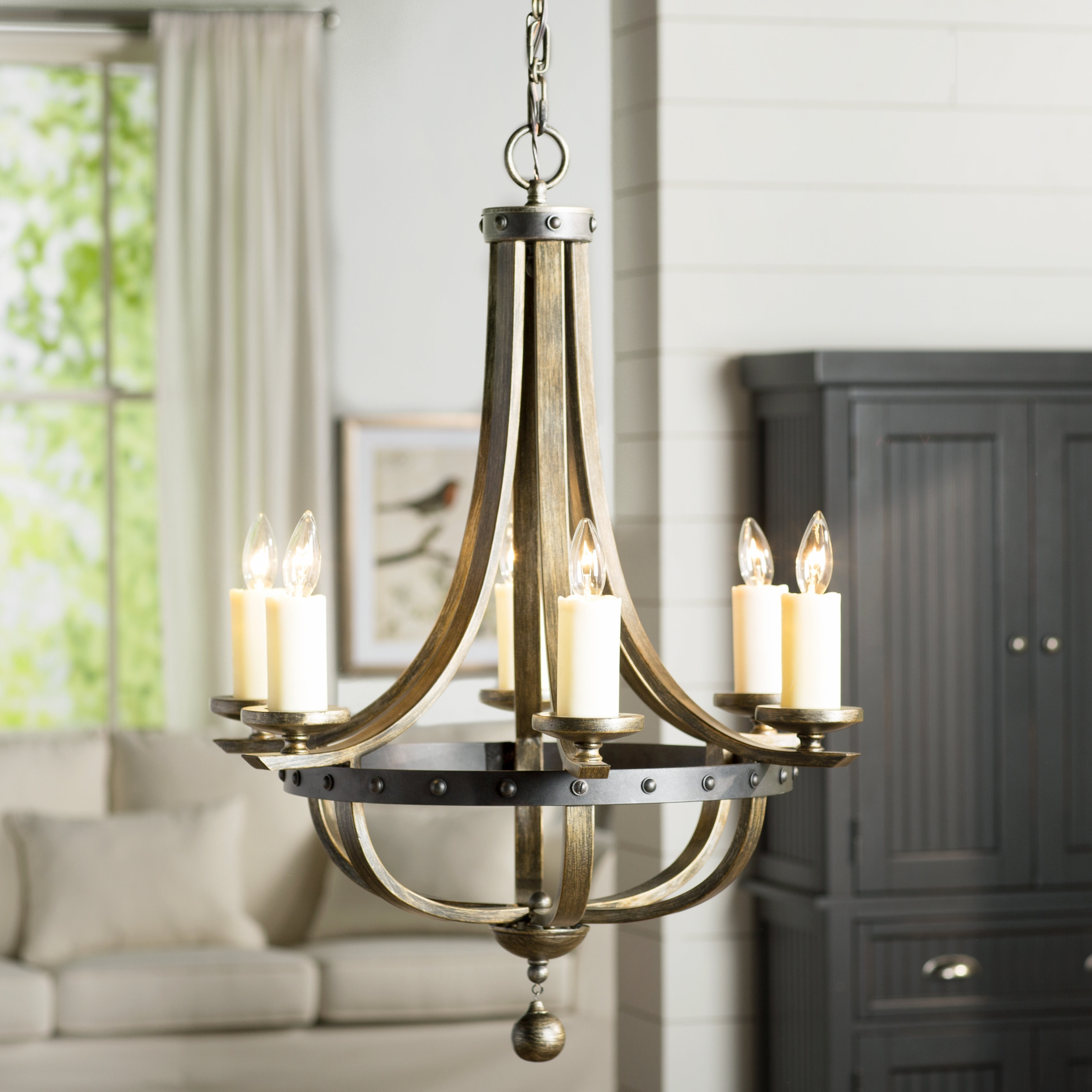 Most Popular Chandeliers : Hanging Candle Chandelier Luxury Wood Chandeliers You Inside Hanging Candle Chandeliers (View 13 of 15)