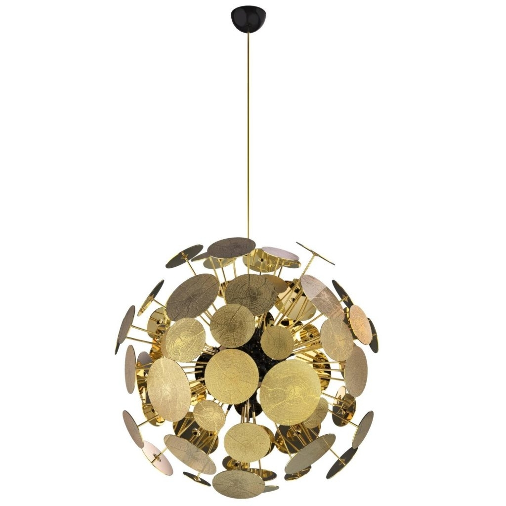 Most Popular Expensive Chandeliers With Regard To Top 10 Most Expensive Chandeliers In The World – Design Limited Edition (View 9 of 15)