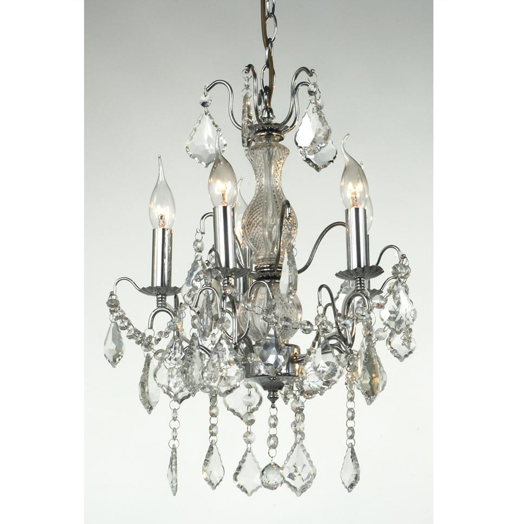 Most Recently Released French Style Chandeliers With Regard To French Style Chandeliers – Otbsiu (View 9 of 15)