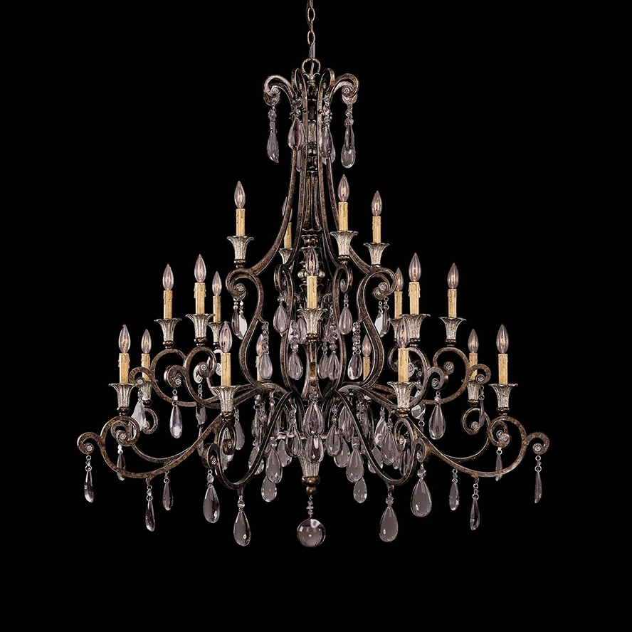 Most Recently Released Products · Saint Laurence 20 Light Chandelier · Savoy House Europe. S.l (View 6 of 15)