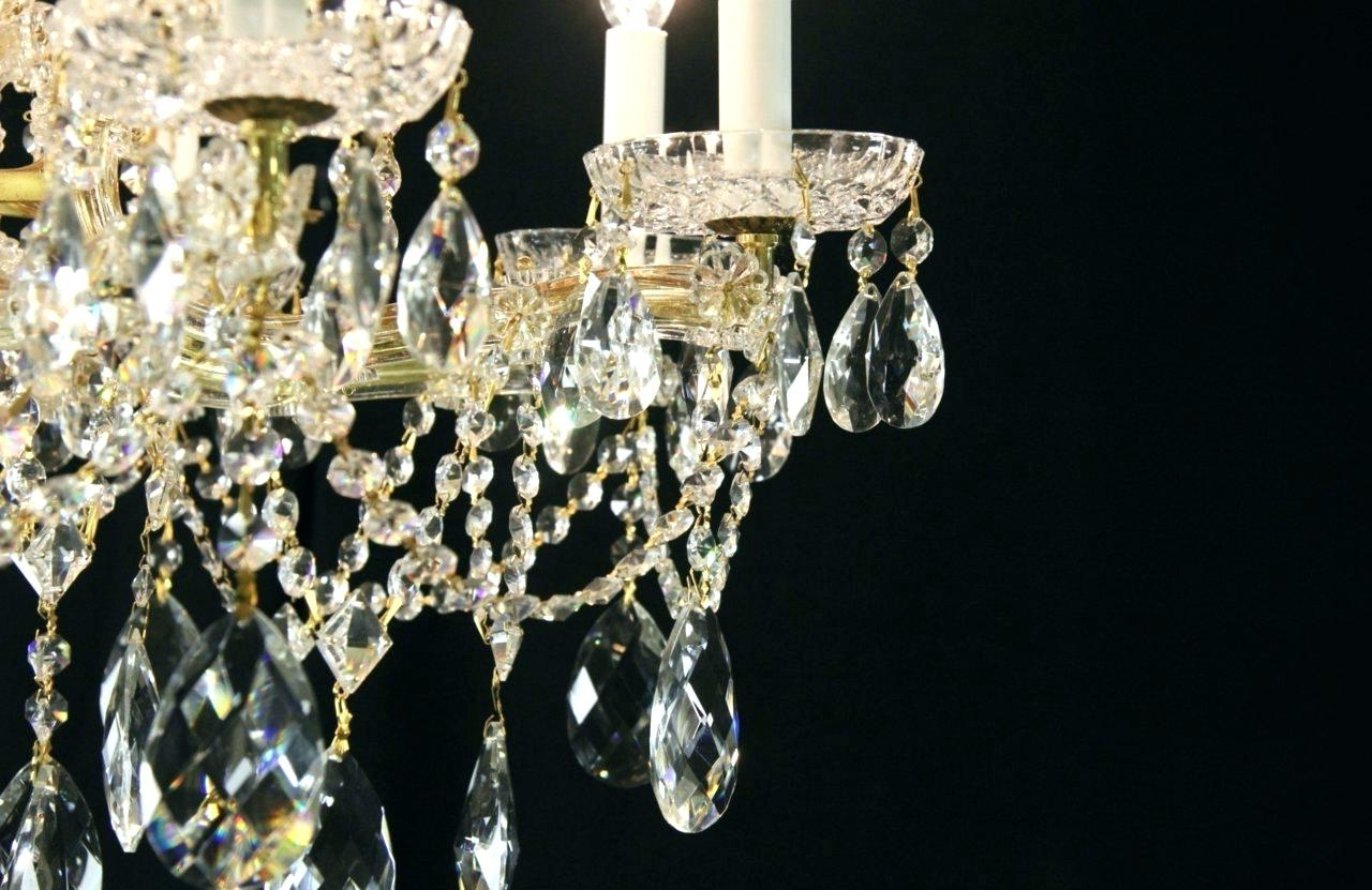 Most Up To Date Expensive Crystal Chandeliers In Chandeliers Design Amazing Crystal Maria Expensive Full Size Of With (View 9 of 15)
