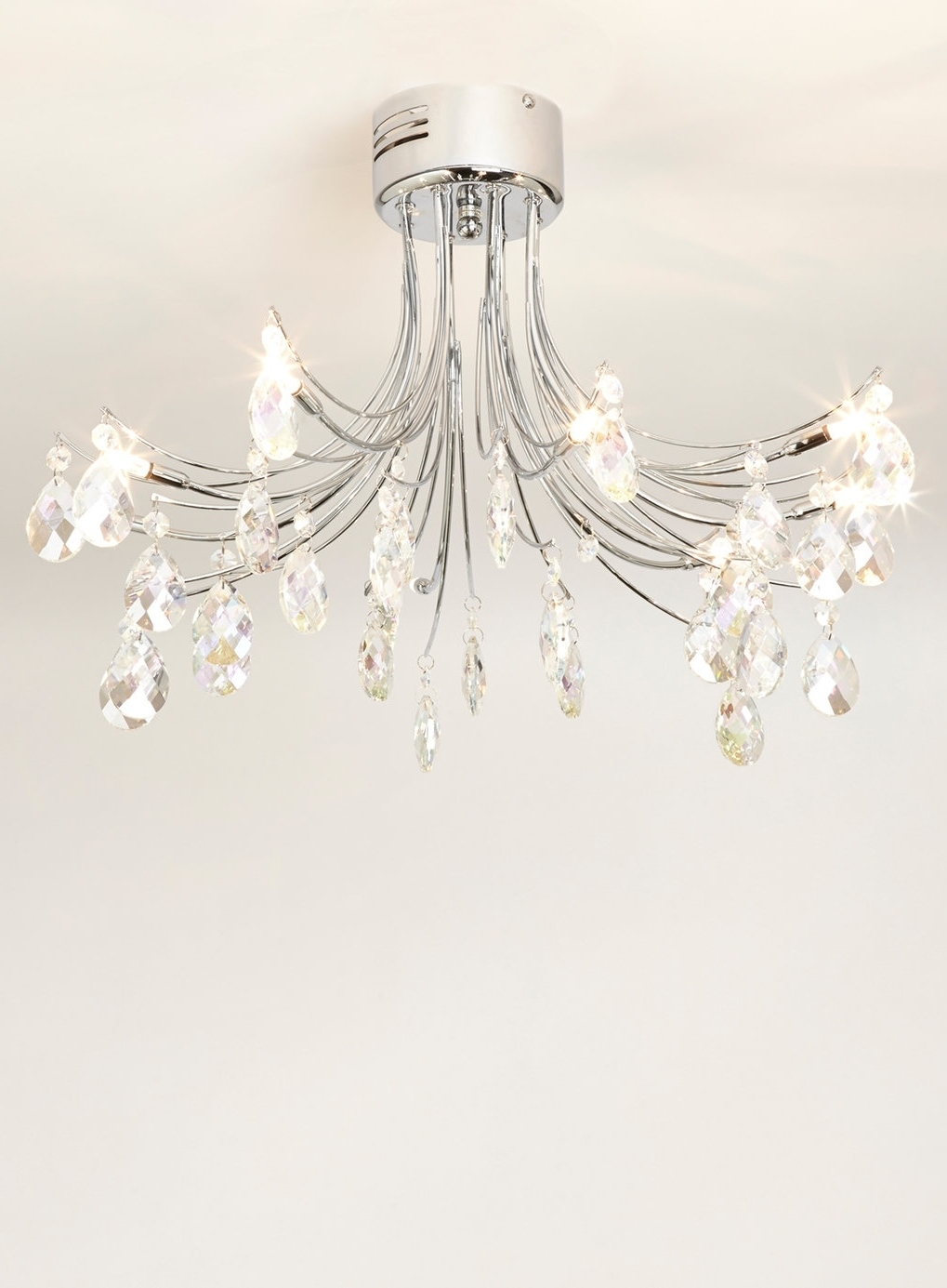Pinterest Intended For 2018 Flush Fitting Chandeliers (View 12 of 15)