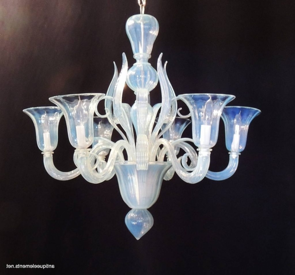 Popular Chandelier ~ Italian Chandeliers Contemporary Tags : Murano Venetian For Italian Chandeliers Contemporary (View 14 of 15)