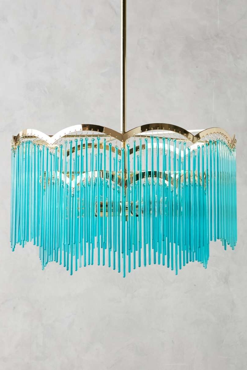 Popular Turquoise Lantern Chandeliers In Lantern Chandelier Large Images (View 9 of 15)