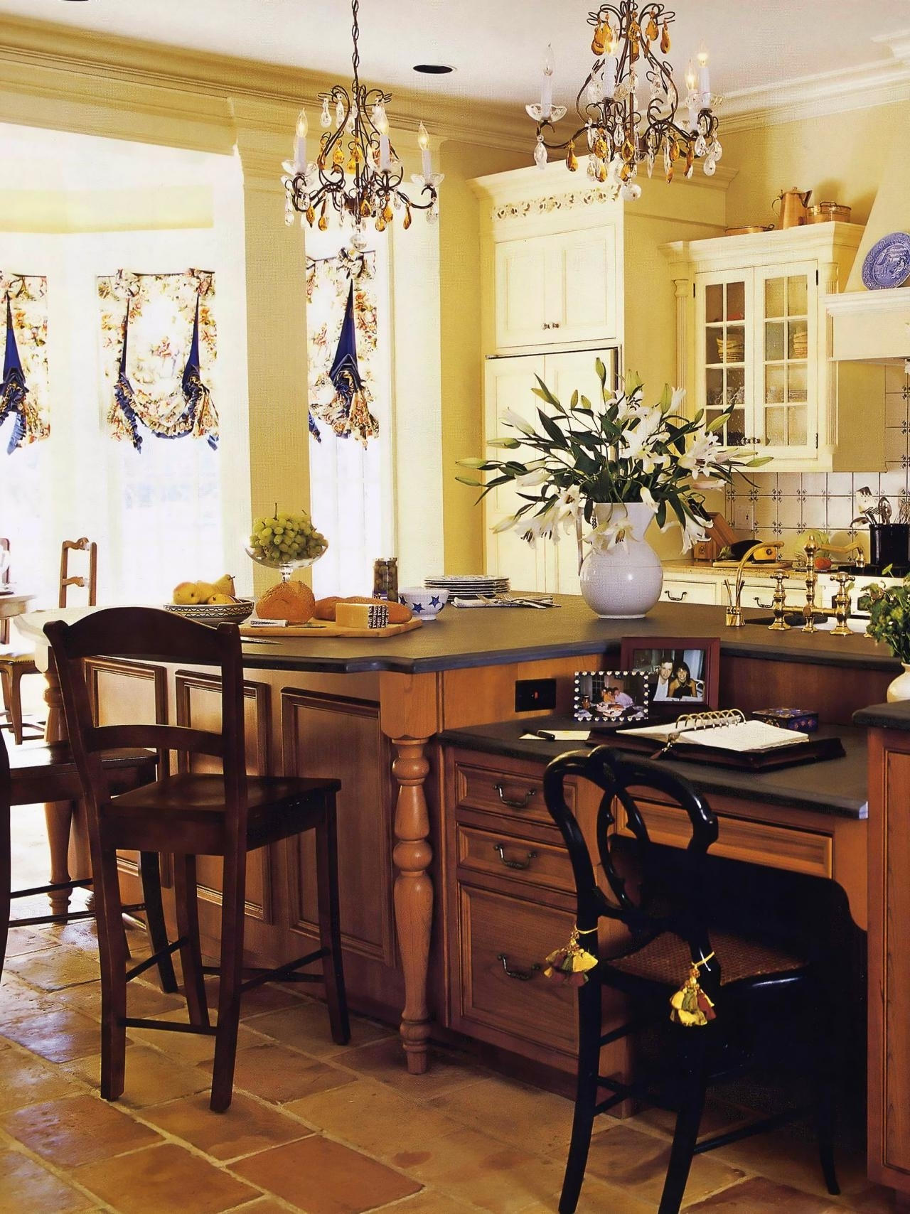 Preferred Kitchen : Drum Pendant Chandelier Customize Kitchen Lighting With Inside Small Rustic Kitchen Chandeliers (View 9 of 15)