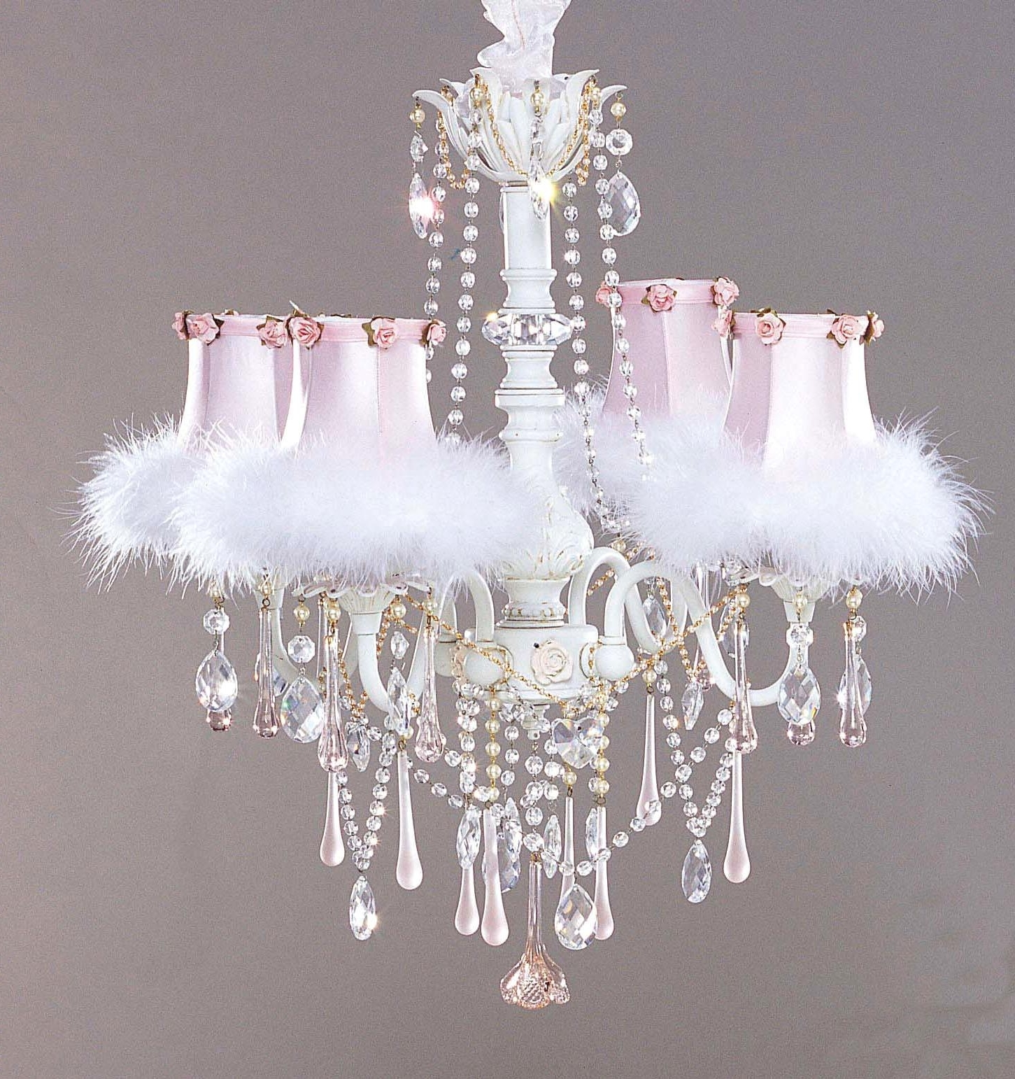 Recent Chandeliers : Shabby Chic Chandelier Elegant Chandelier Small Throughout Small Shabby Chic Chandelier (View 10 of 15)