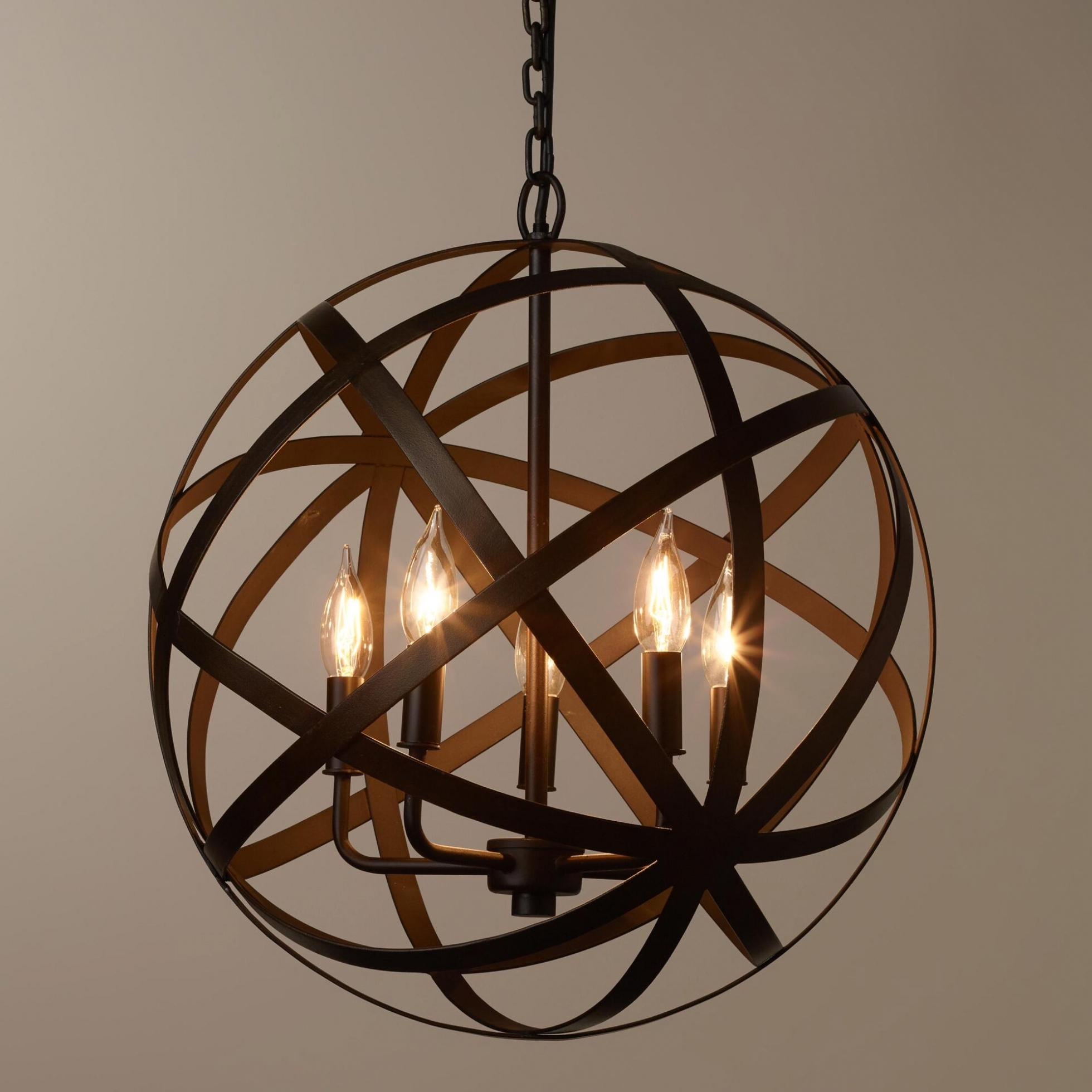 Recent Home Decor: Pendant Lights (View 11 of 15)