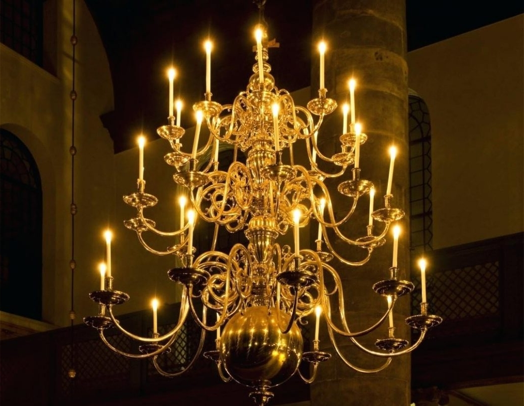 Recent Metal Ball Candle Chandeliers Pertaining To Chandeliers Design Magnificent Metal Ball Chandelier Non Crystal (View 13 of 15)