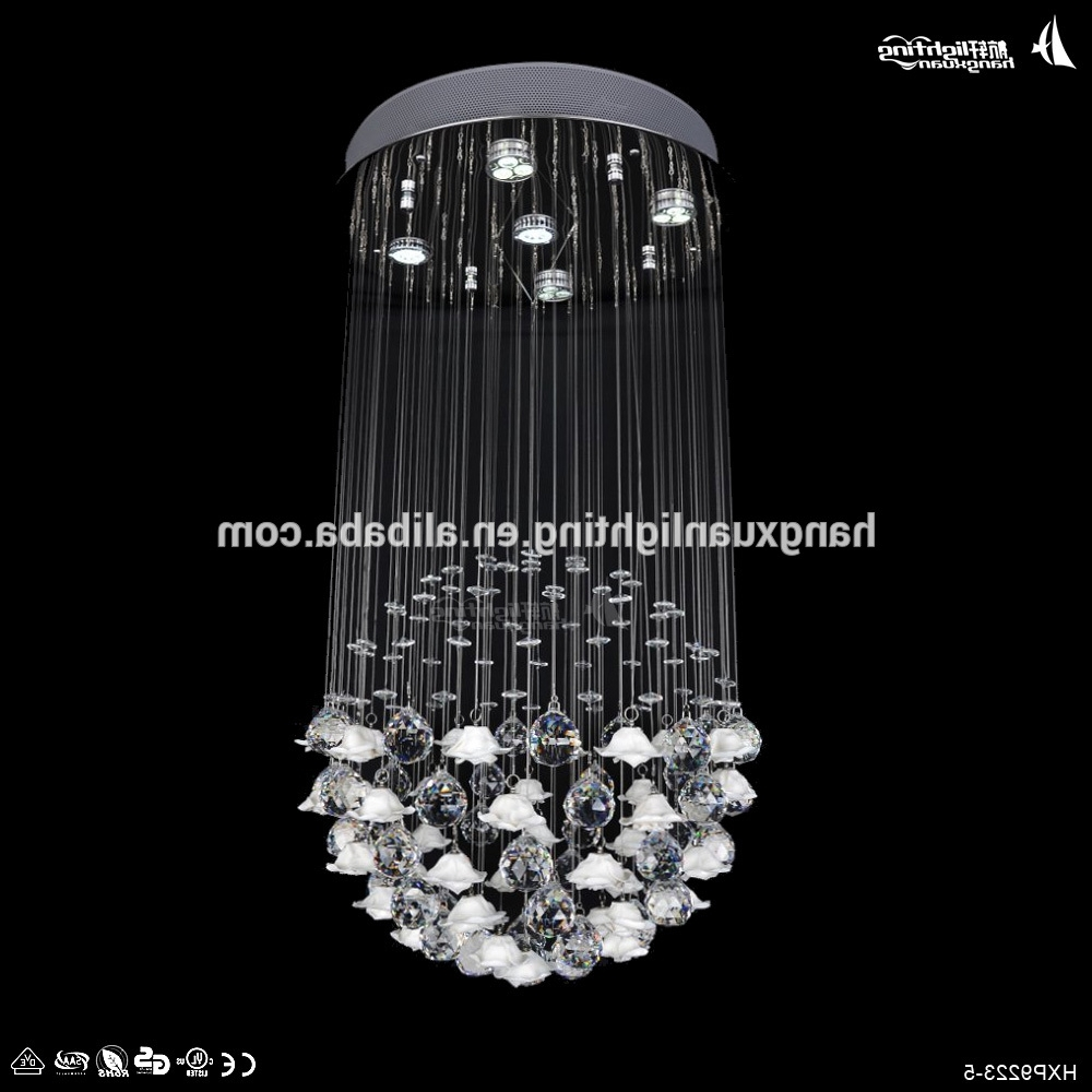 Remote Controlled Chandelier Within 2018 Remote Control Chandelier Wholesale, Chandelier Suppliers – Alibaba (View 6 of 15)