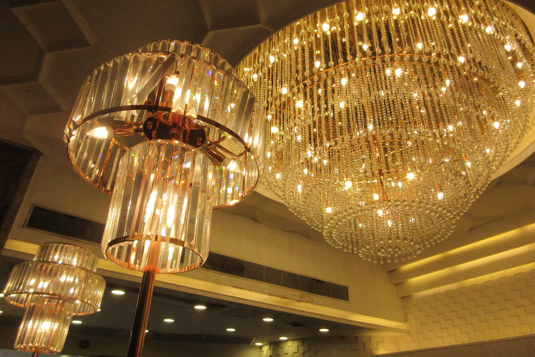 Restaurant Chandeliers Throughout 2017 File:hk Sai Ying Pun 明星海鮮酒家 Star Seafood Restaurant (View 13 of 15)