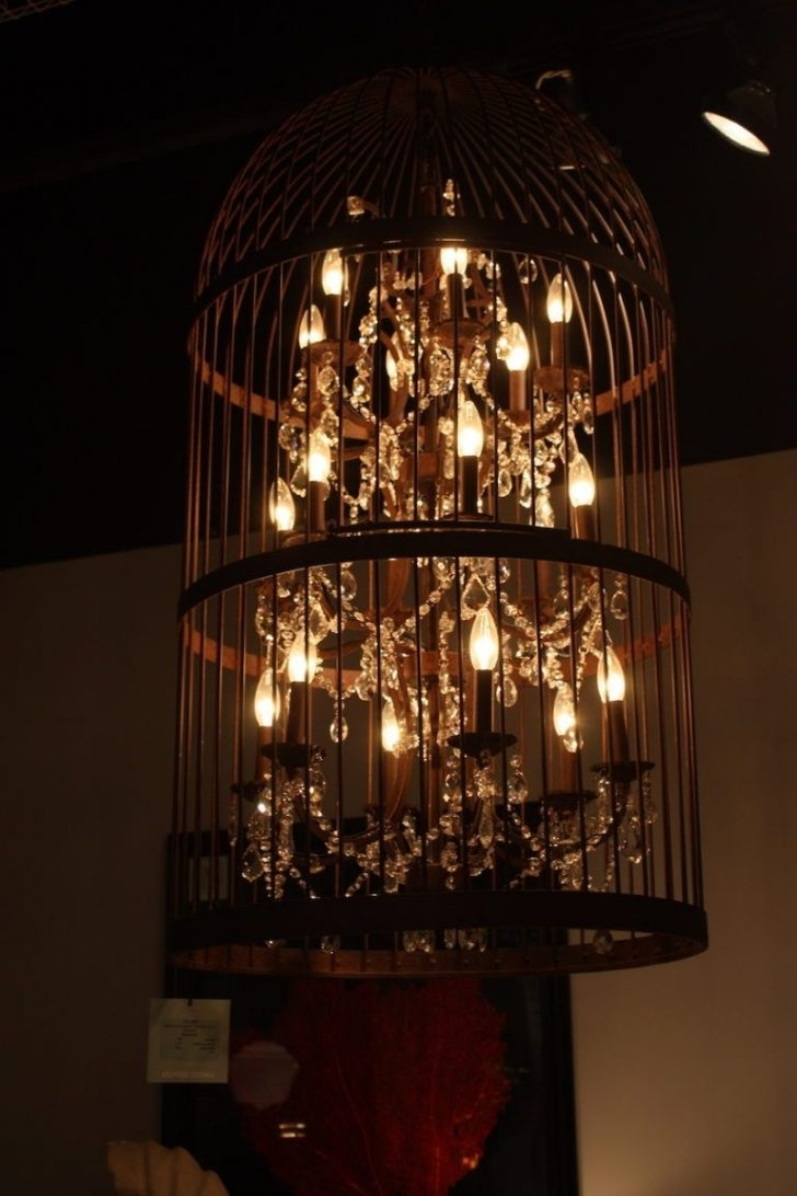 Restaurant Chandeliers Within Newest Chandeliers Design : Wonderful The Cosmopolitan Las Vegasdelier (View 14 of 15)