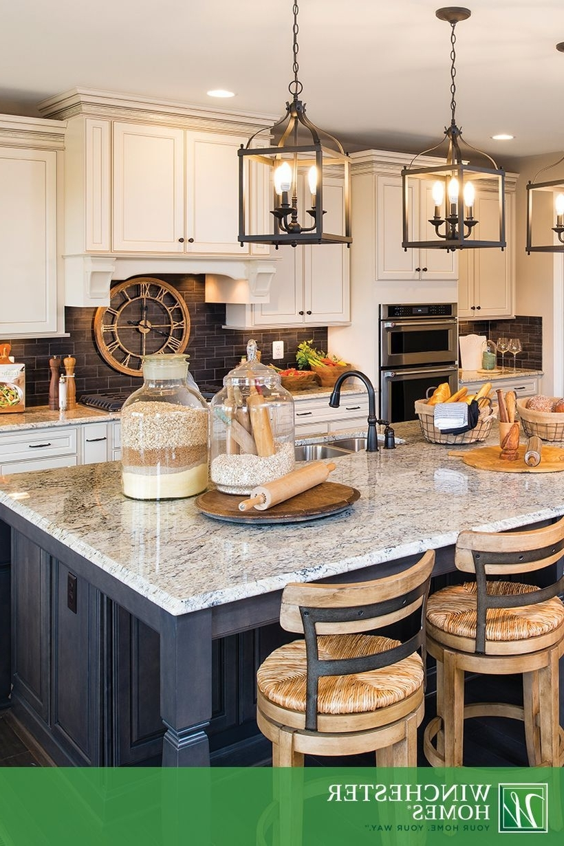 Rustic With Regard To Small Rustic Kitchen Chandeliers (View 5 of 15)