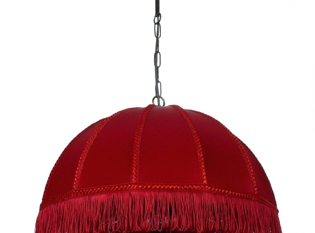 Small Red Chandelier Glass Charm Full Size Of Interesting Elegant Ex Throughout Well Known Small Red Chandelier (View 12 of 15)