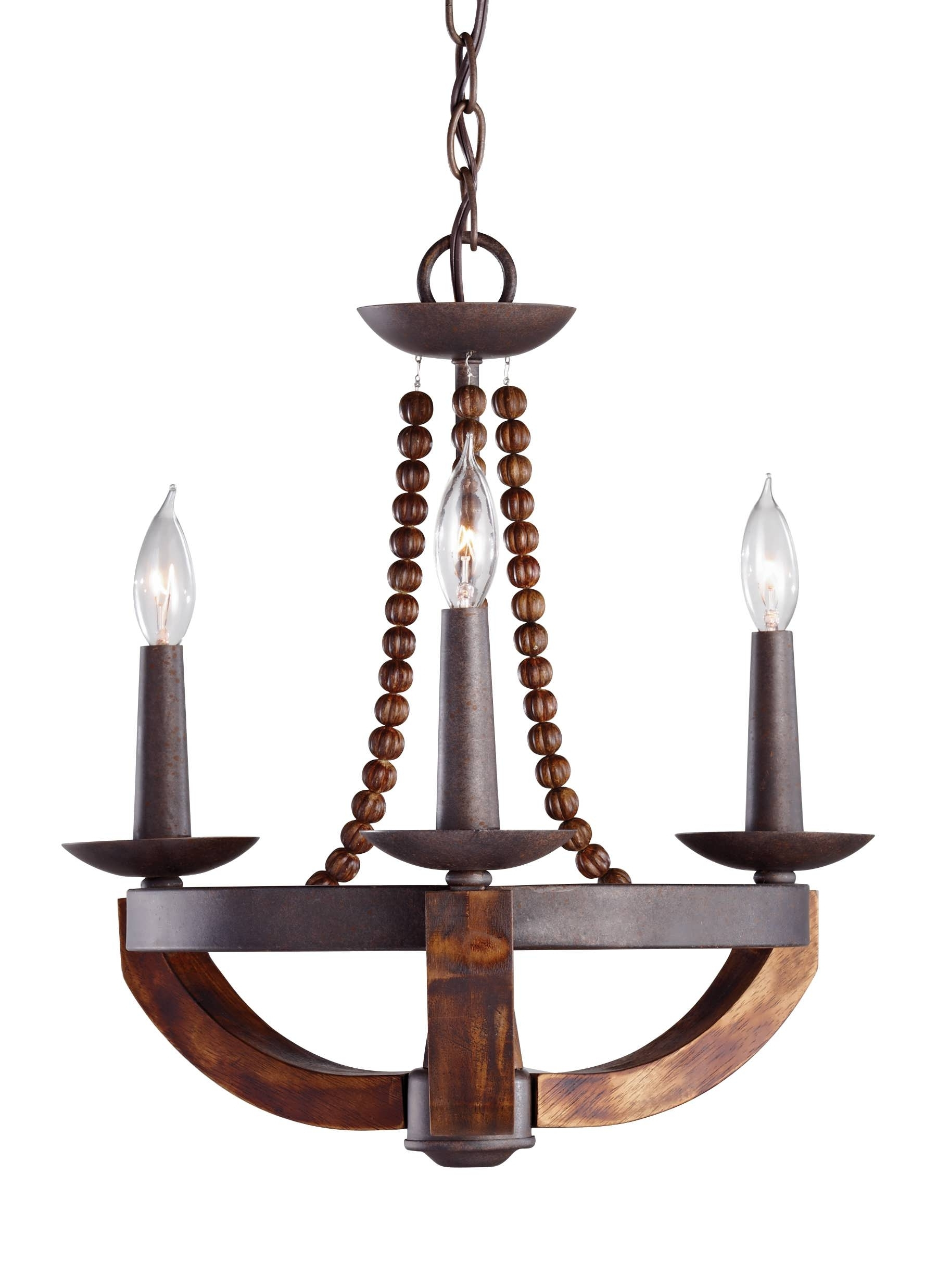 Small Rustic Chandeliers Inside Preferred Chandelier : Extra Large Rustic Chandeliers Iron Chandelier Wood And (View 6 of 15)