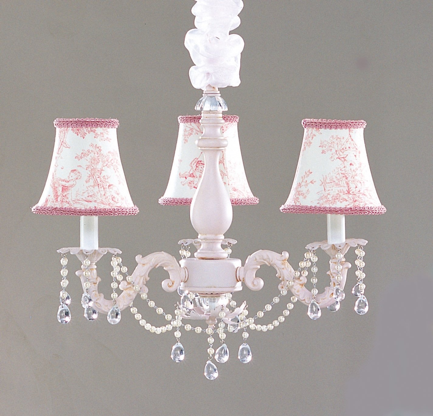Small Shabby Chic Chandelier Throughout Latest Lamp Chandelier Shabby Chic – Closdurocnoir (View 14 of 15)