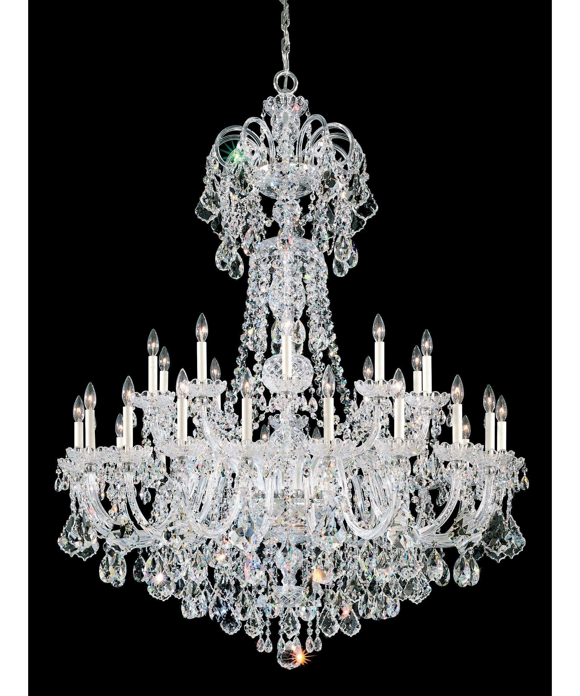 Small Shabby Chic Chandelier Within 2018 Chandeliers : Shabby Chic Chandelier Elegant Chandelier Small (View 12 of 15)