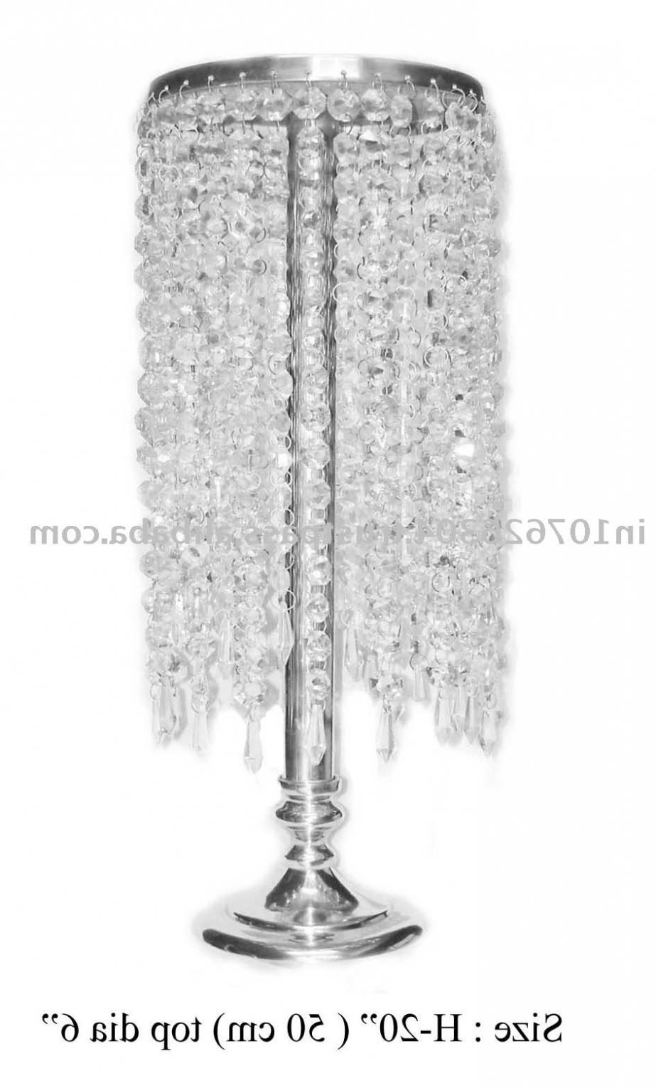 Table Chandeliers Regarding Latest Chandelier ~ 15 Photos Crystal Table Chandeliers (View 10 of 15)