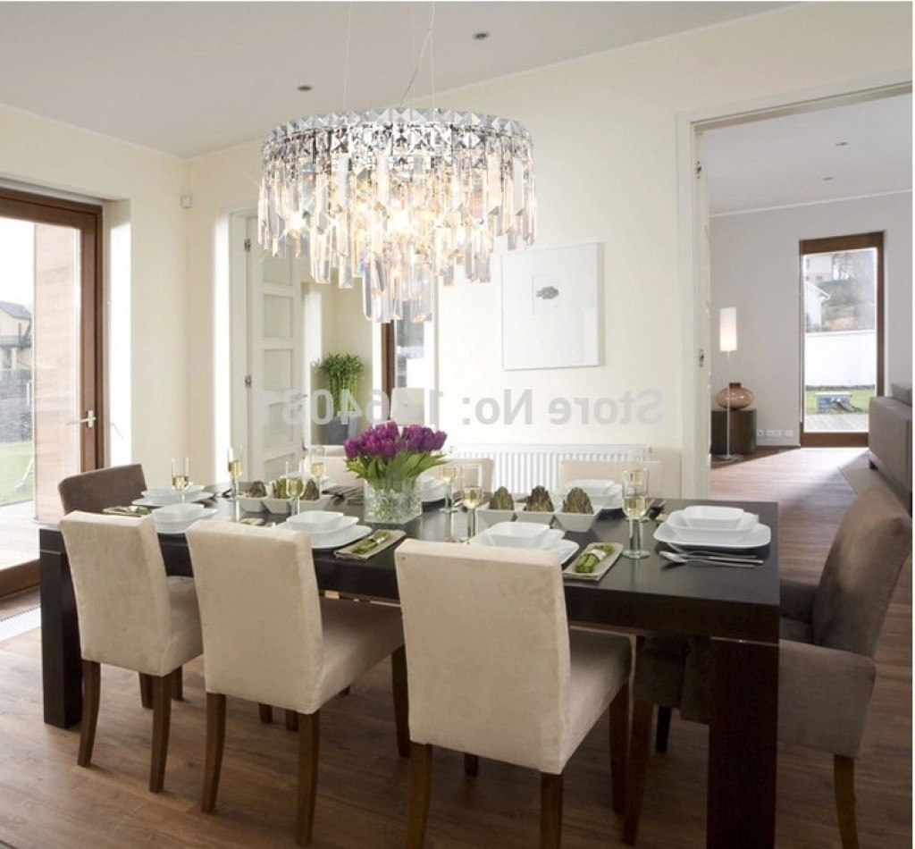 Table Chandeliers With 2018 Chandelier Dining Room Modern Dining Table Modern Chandelier Living (View 11 of 15)