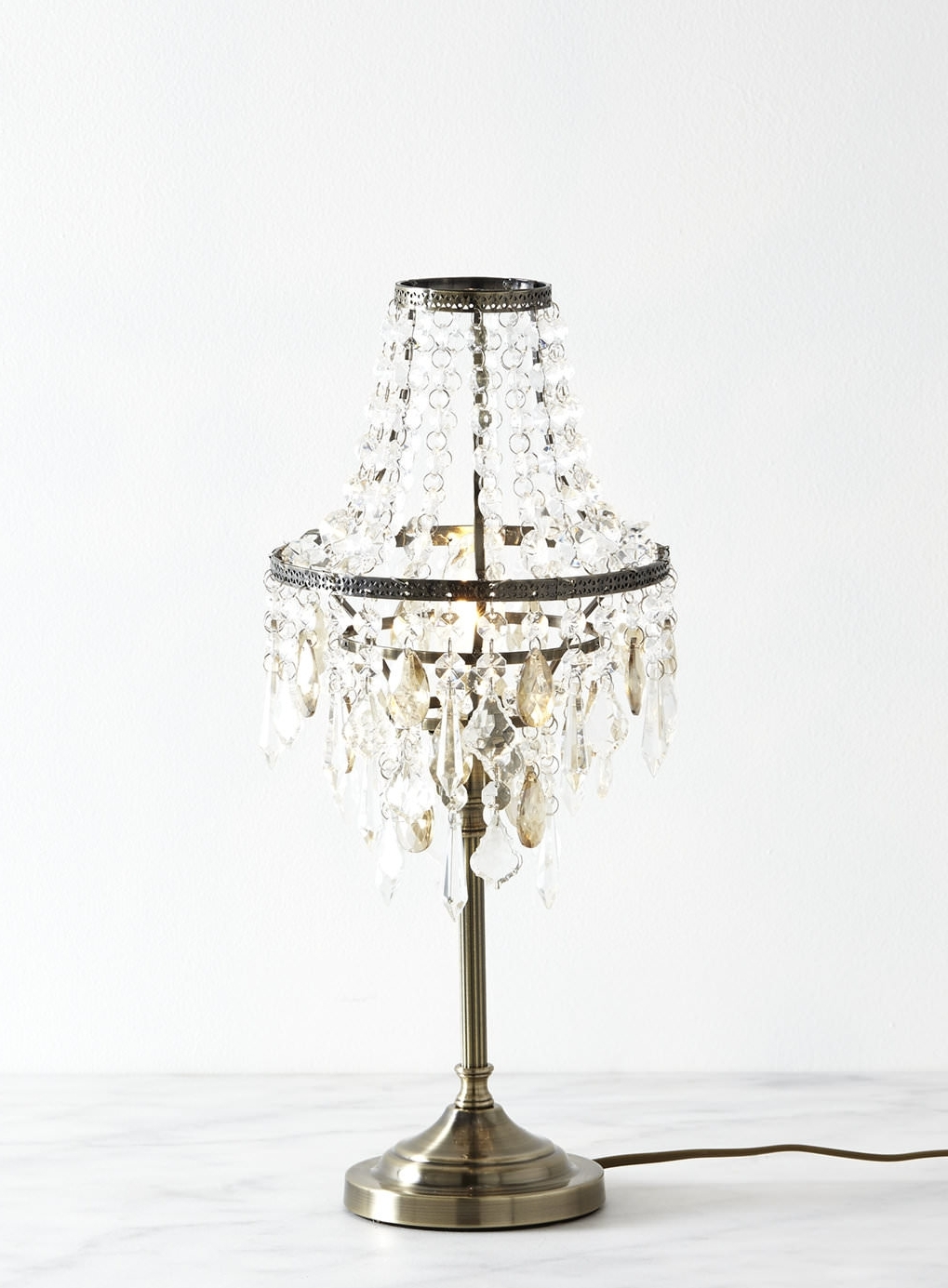 Table Chandeliers Within Well Known Table Top Chandeliers : Riothorseroyale Homes – Decorative (View 12 of 15)
