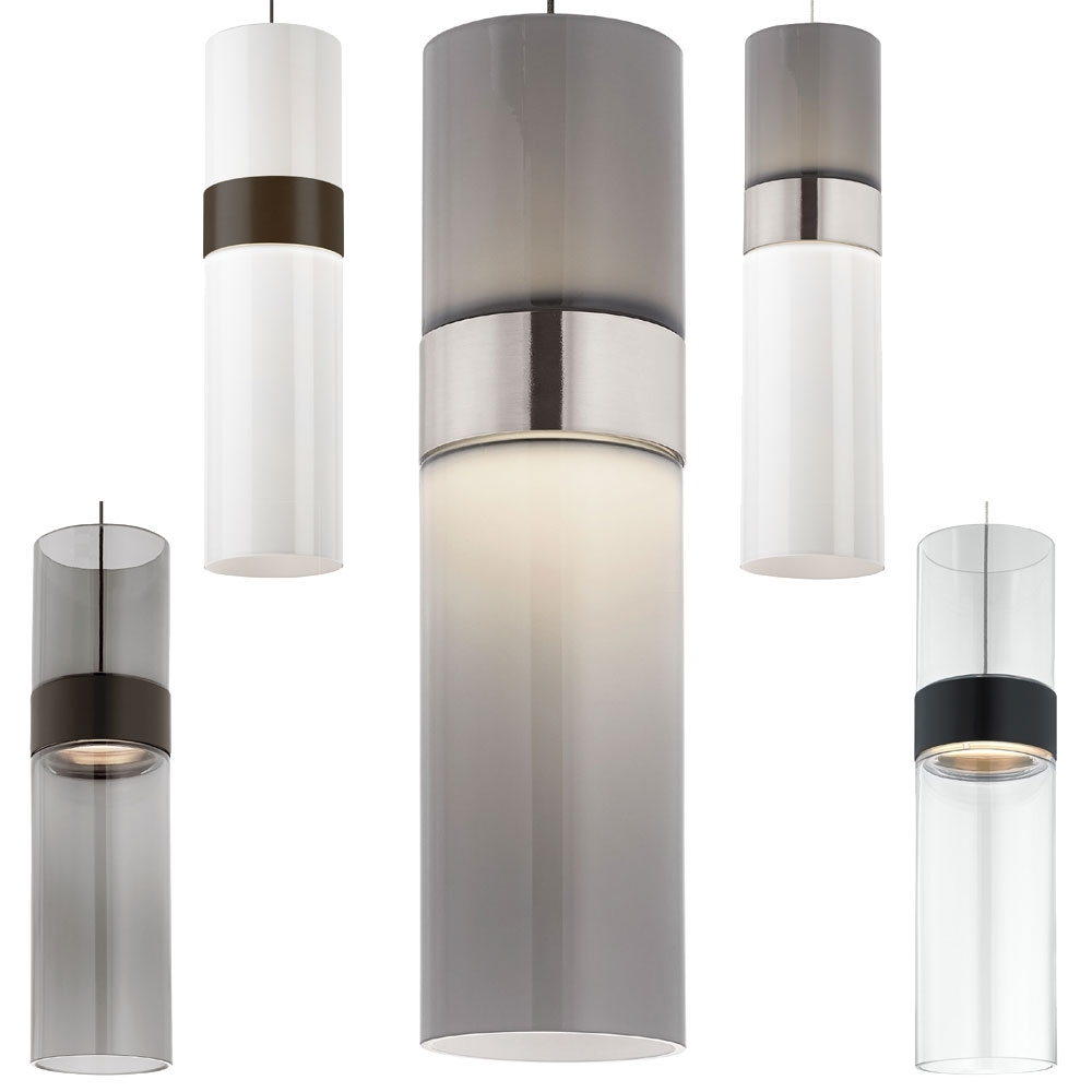 Tech 700Man Manette Modern Led Low Voltage Mini Pendant Lighting Throughout Most Current Modern Pendant Chandelier Lighting (View 13 of 15)