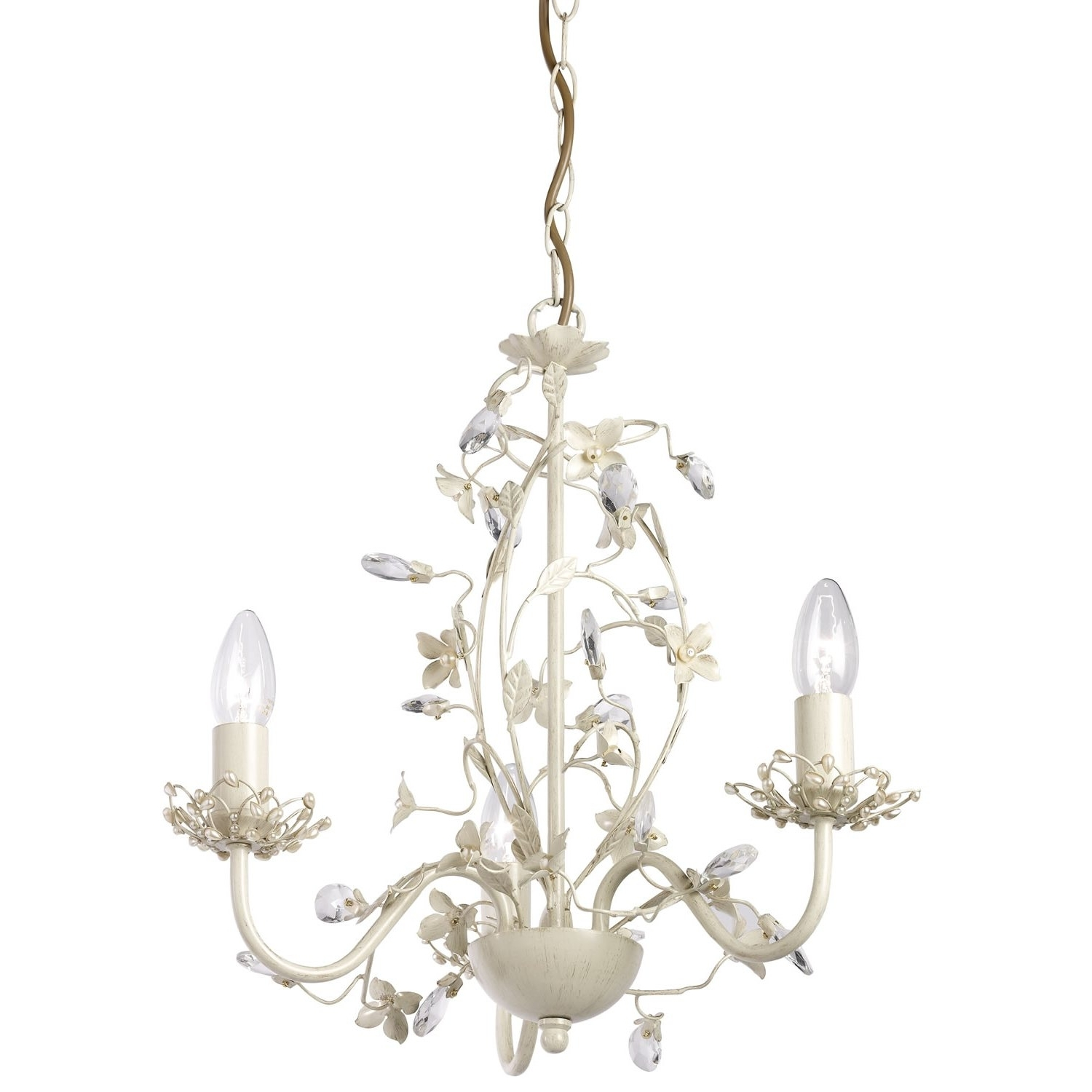 Tirtagucipool Within Well Liked Endon Lighting Chandeliers (View 6 of 15)