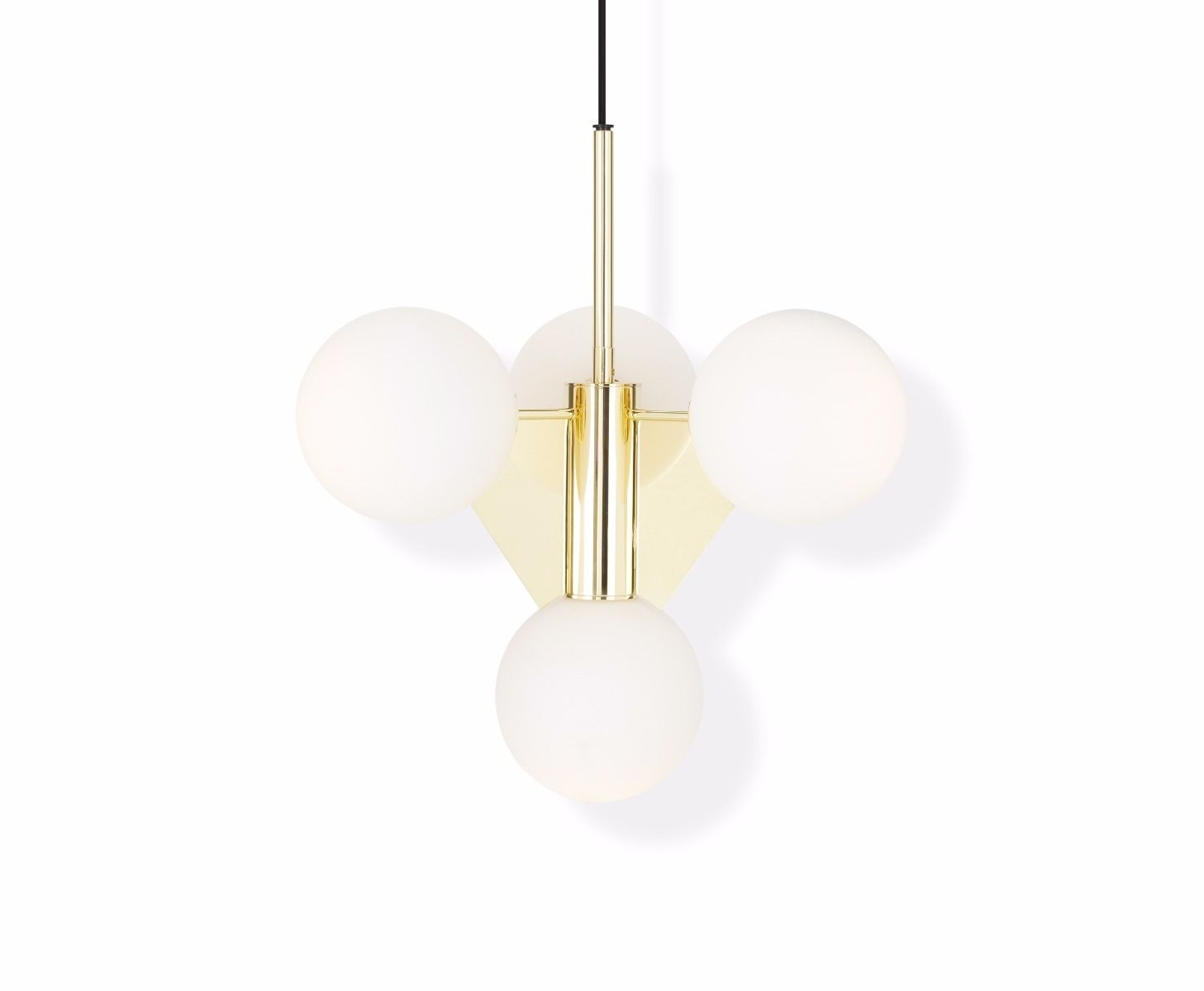 Tom Dixon With 2017 Short Chandeliers (View 4 of 15)
