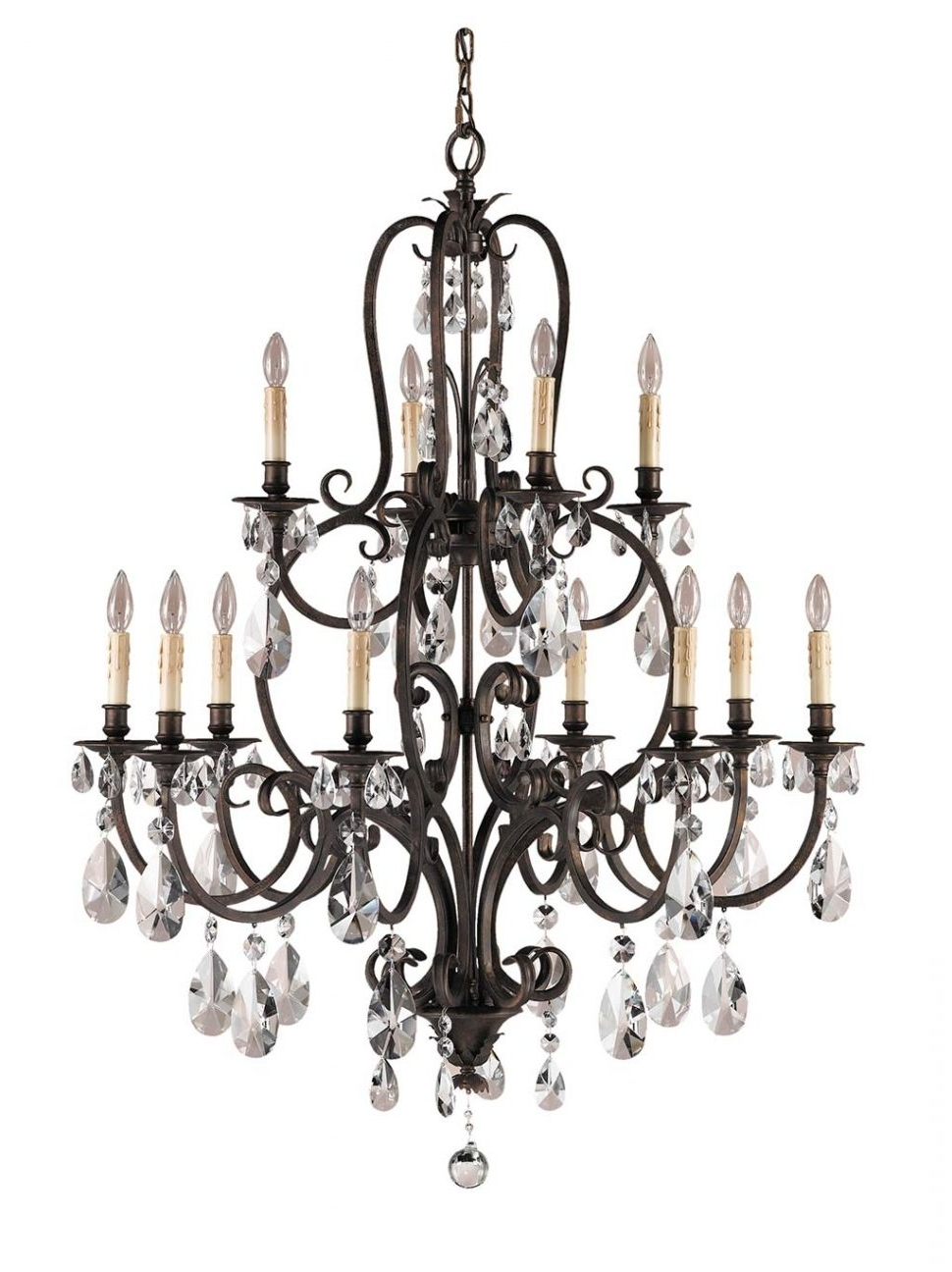 Trendy Chandeliers Design : Marvelous Formidable Murray Feiss Chandeliers Throughout Feiss Chandeliers (View 12 of 15)