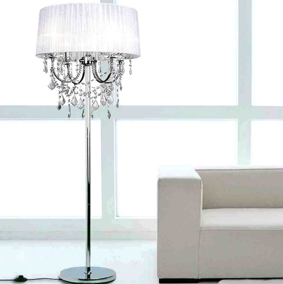 Trendy Floor Lamp ~ Floor Chandelier Lamps Full Size Of Lamp Beautiful With Stand Up Chandeliers (View 13 of 15)