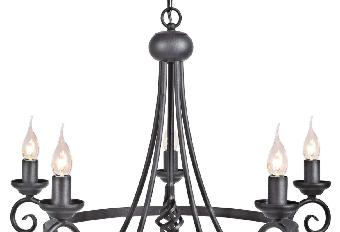 Trendy Metal Ball Chandeliers For Chandelier : Beautiful Metal Ball Candle Chandeliers Chandeliers (View 15 of 15)