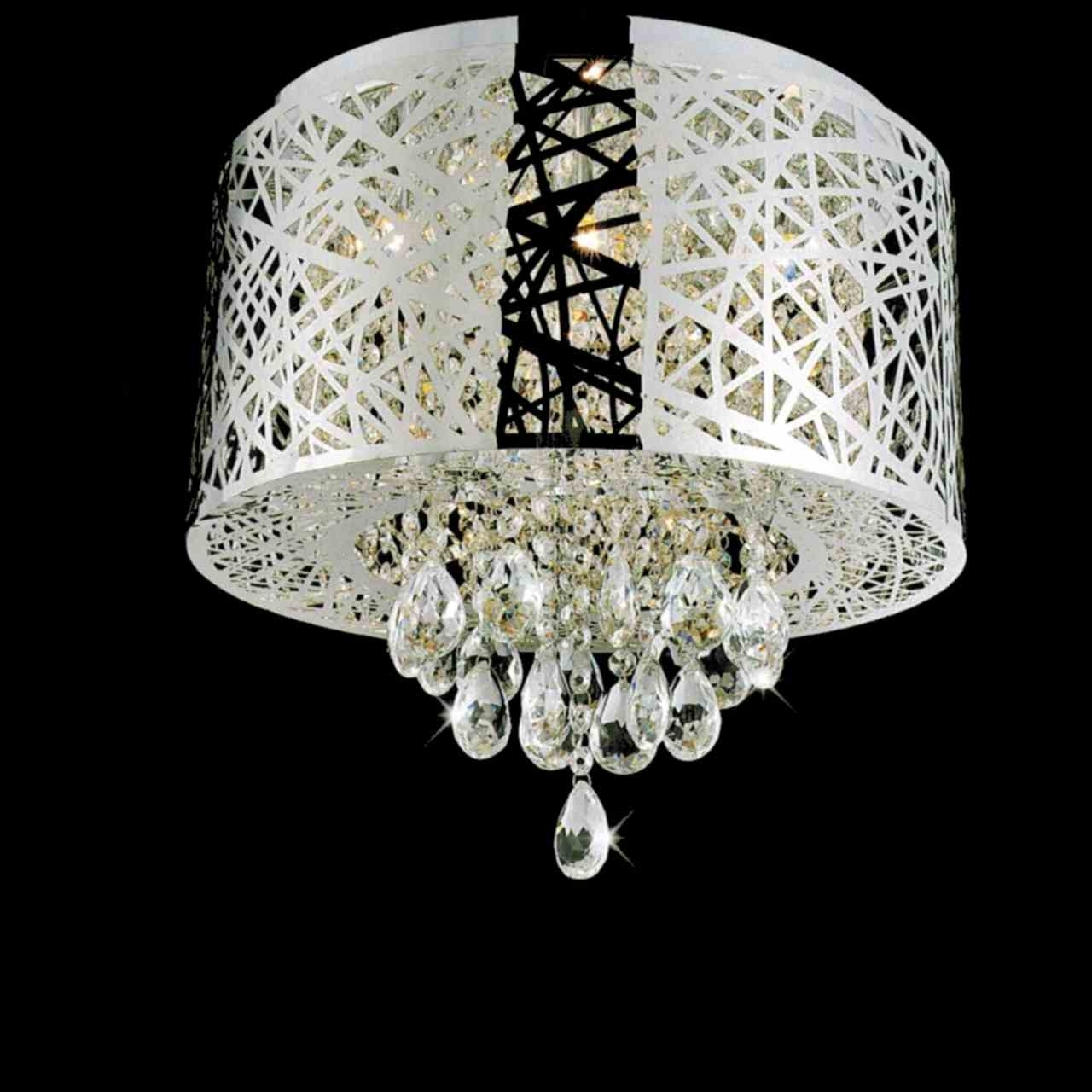 Trendy Wall Mount Crystal Chandeliers Pertaining To Brizzo Lighting Stores (View 9 of 15)