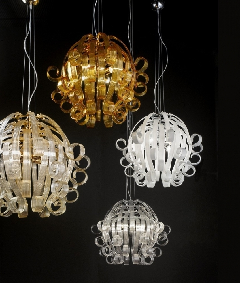 Unusual Chandeliers With Best And Newest Lighting: Unusual Chandelier Lighting. Chandelier. Unusual. Lighting (View 9 of 15)