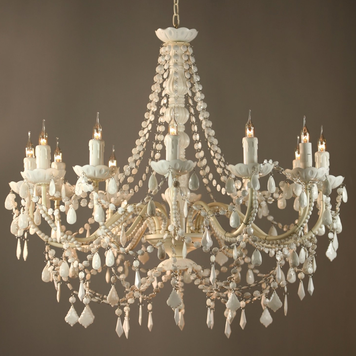 Vintage Chandelier For Famous Vintage Chandelier (View 11 of 15)
