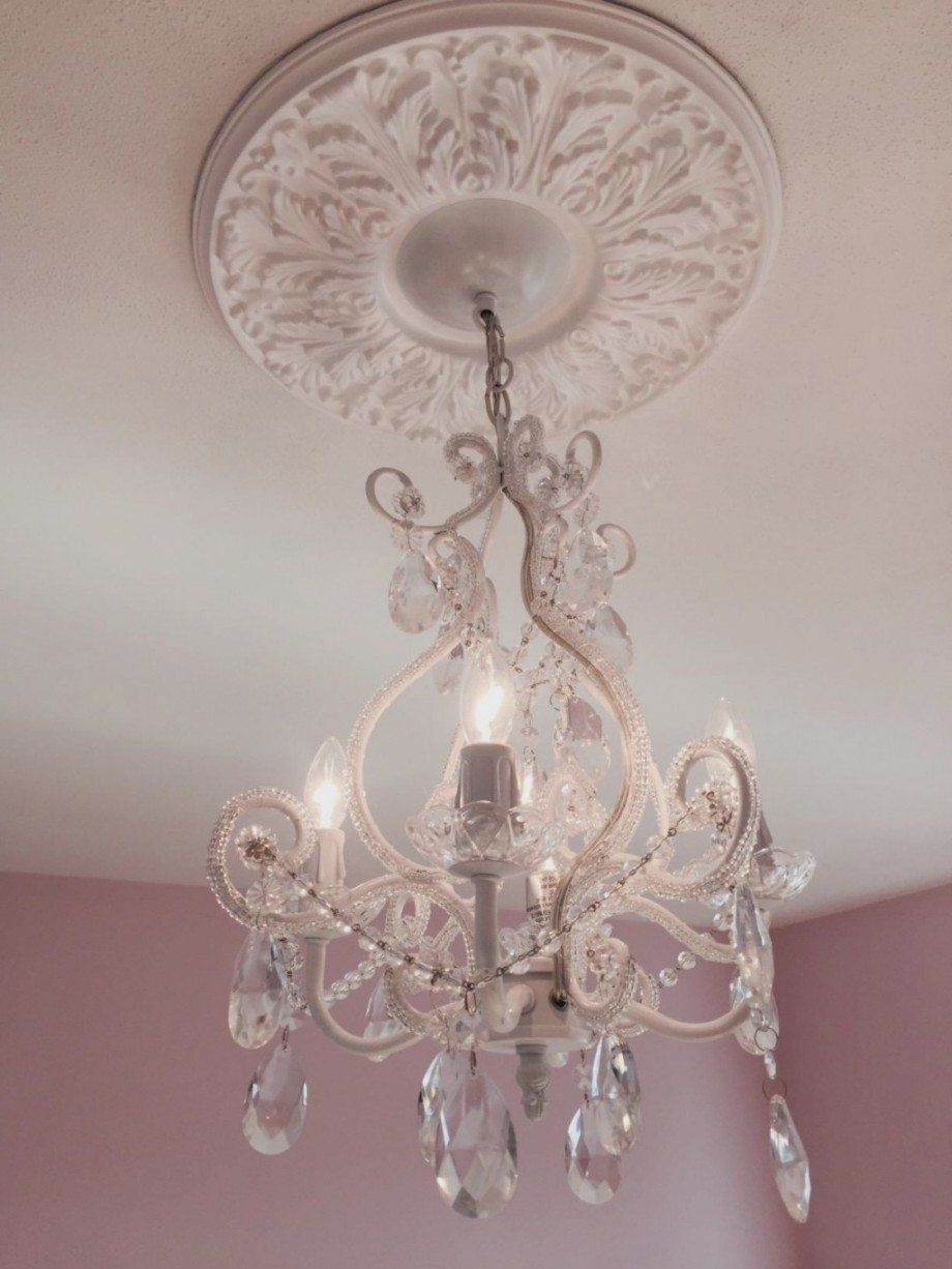 Vintage Style Chandeliers : How To Make Bubble Chandelier – Home Designs Regarding Famous Vintage Style Chandelier (Gallery 14 of 15)