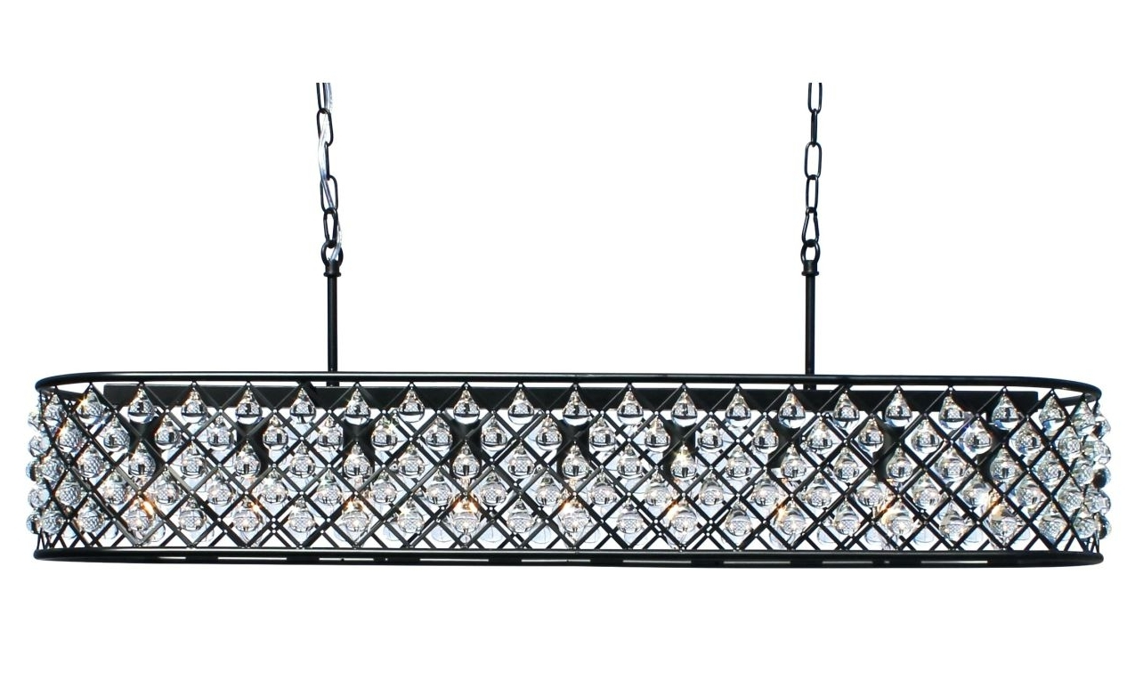 Well Known Chandelier : Extraordinary Mirrored Chandelier Vonn Lighting Iron Pertaining To Mirrored Chandelier (View 14 of 15)