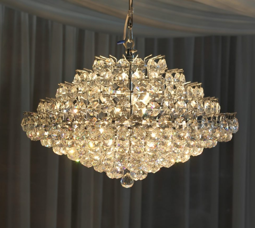 Well Known Chandeliers : Crystal Chandelier Long Chandeliers Wonderful Small Intended For Long Chandelier Lights (View 7 of 15)