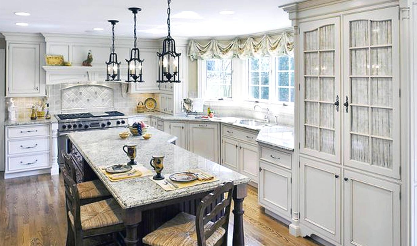 Well Known French Country Chandelier Beautiful Kitchen French Country Regarding French Country Chandeliers For Kitchen (View 6 of 15)