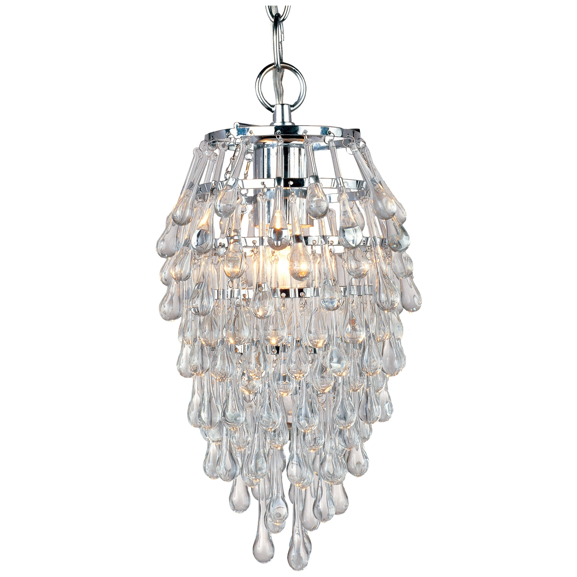 Well Known Iron Chandelier Tags : Wonderful Small Rustic Chandelier Amazing With Small Rustic Crystal Chandeliers (View 6 of 15)