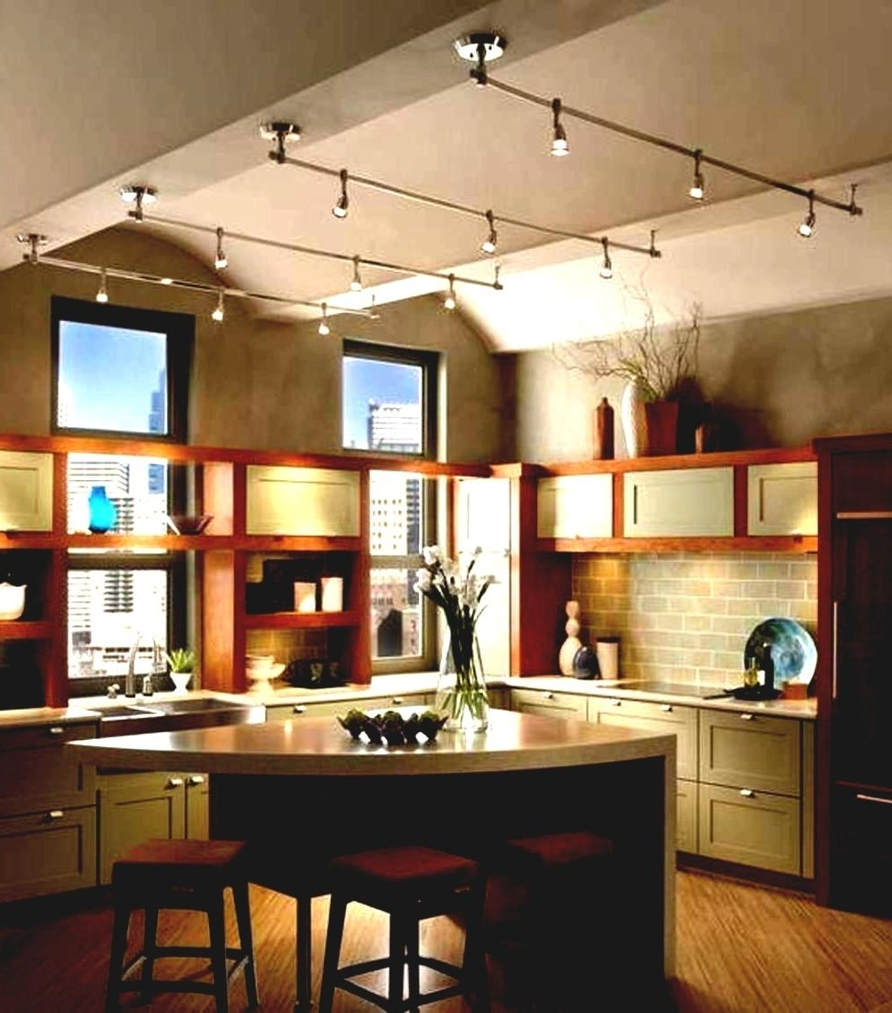 Well Known Low Ceiling Lighting Kitchen — John Robinson House Decor : Ideal Throughout Low Ceiling Chandeliers (View 13 of 15)