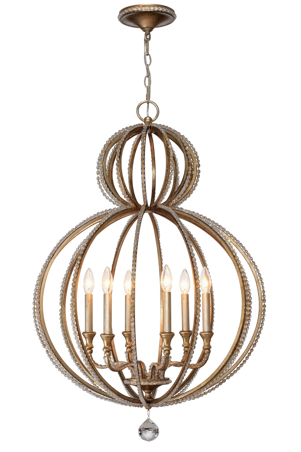 Featured Photo of Traditional Chandelier