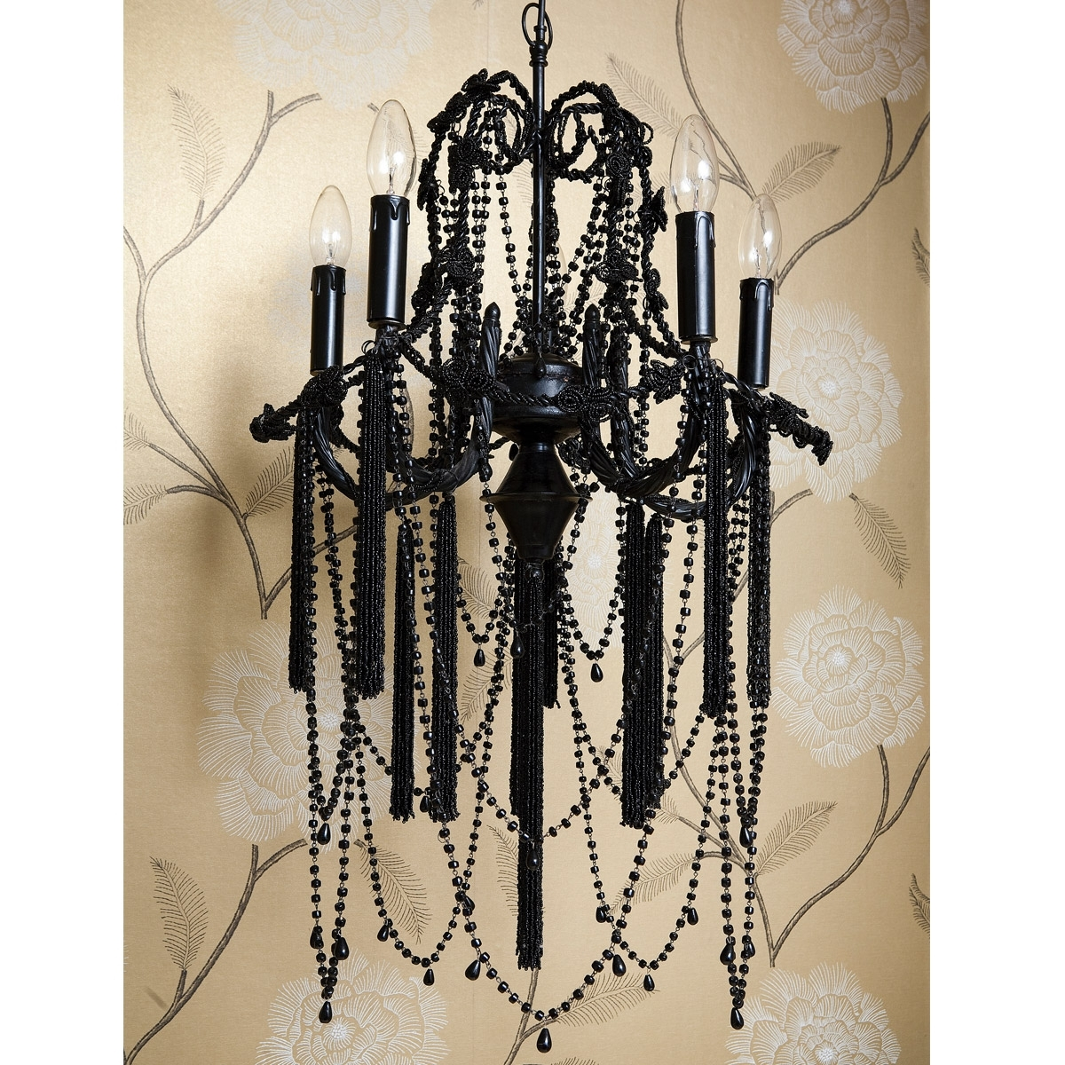 Well Known Wall Mounted Black Chandeliers Bedroom – Howiezine Intended For Wall Mounted Chandeliers (View 15 of 15)